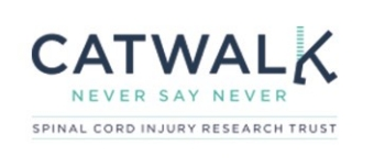 The Catwalk Spinal Cord Injury Trust logo